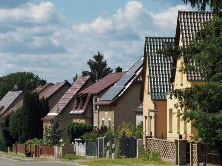 Steigende Preise: Wohnimmobilien werden immer teurer - auch auf dem Land