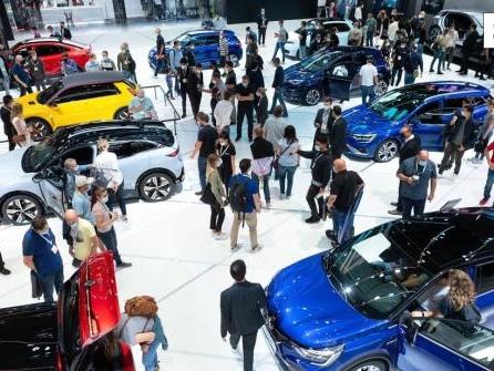 VDA sieht Automesse IAA Mobility als Erfolg