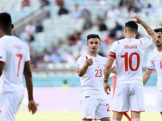 EM 2021: Hier läuft Schweiz gegen Türkei live im TV und Live-Stream