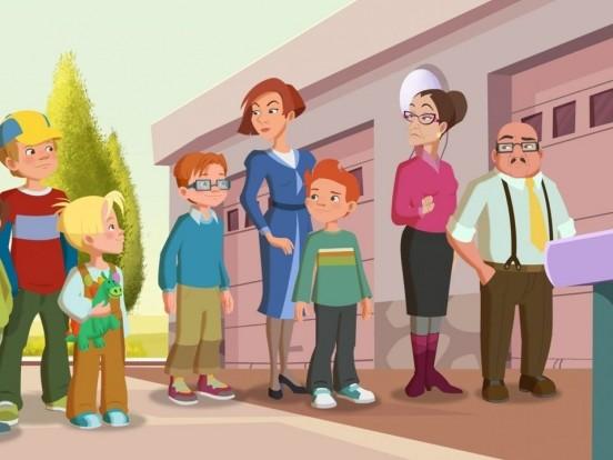 """""""Wir Kinder aus dem Möwenweg"""" im Stream und TV: Wie geht es in Folge 40 der Zeichentrickserie weiter?"""