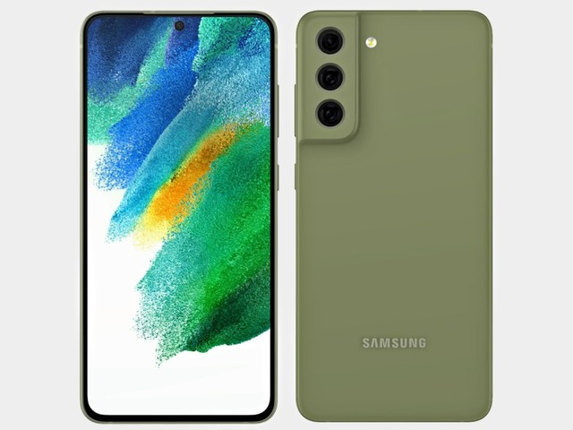 Google bestätigt Samsung Galaxy S21 FE