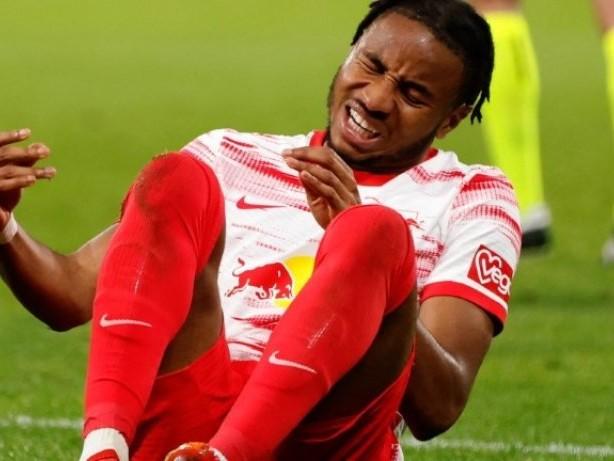 Leipzig vor frühem Champions-League-Aus: Pleite gegen Brügge