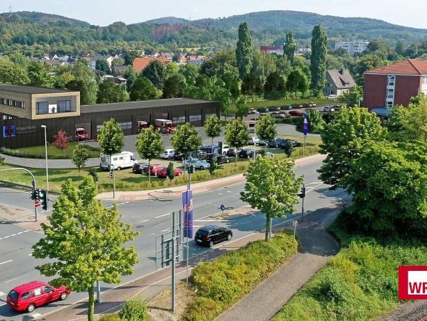 Investition: 3,5 Mio. Euro : Hagelstein baut neue Rettungswache in Hüsten