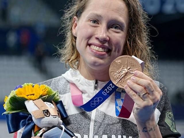 Olympia 2021: Schwimmerin Sarah Köhler gewinnt erste deutsche Beckenmedaille seit 2008 - auch Basketballer siegen
