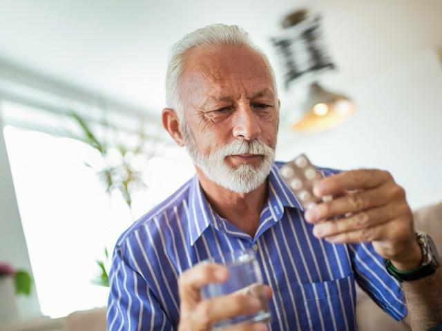 Bluthochdruck: Welche Medikamente haben die wenigsten Nebenwirkungen?