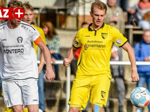 Fußball Oberliga: Sportfreunde Niederwenigern möchten Heim-Bilanz aufbessern