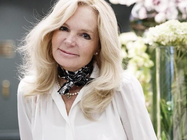 Im Kreis ihrer Familie: Bestseller-Autorin Lucinda Riley ist gestorben