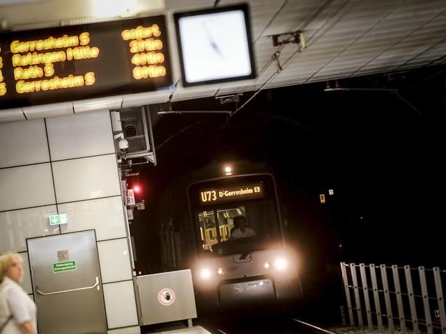 """Nahverkehr in Düsseldorf: Rheinbahn kennt keine """"Schwarzfahrer"""" mehr"""
