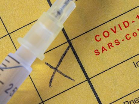 Verordnungen für Geimpfte und Genesene: Kabinett bringt Lockerungen auf den Weg