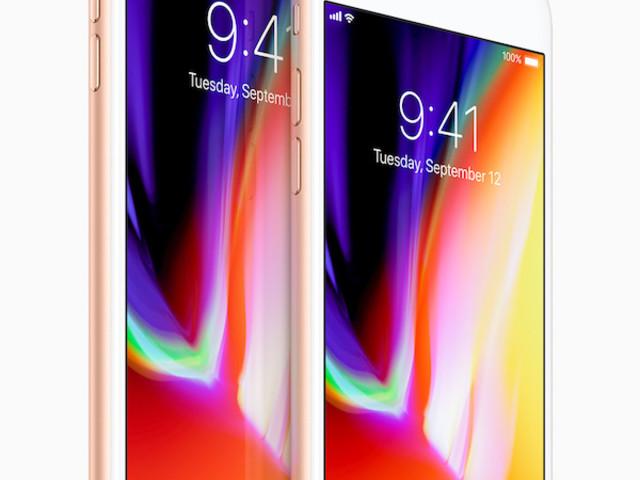 iPhone 8: Kunden zeigen sich begeistert