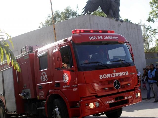 Zehn Tote bei Feuer im Fußballclub Flamengo Rio de Janeiro