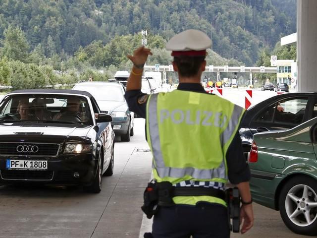Einreise nach Österreich: Was ab heute an der Grenze gilt