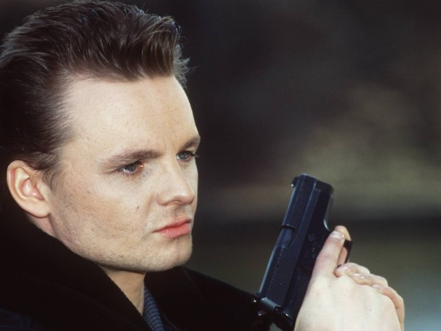 """Er sprach Depp und Pitt: """"SK-Babies""""-Star Michael Deffert stirbt mit 53"""