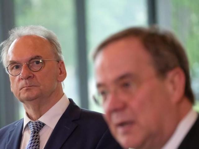 Hält die CDU-Brandmauer zur AfD?