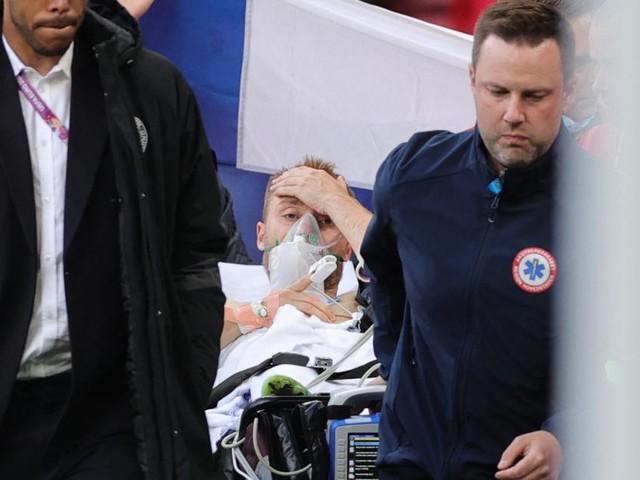 """Eriksen mit emotionaler Nachricht nach EM-Schock: """"Ich gebe nicht auf"""""""