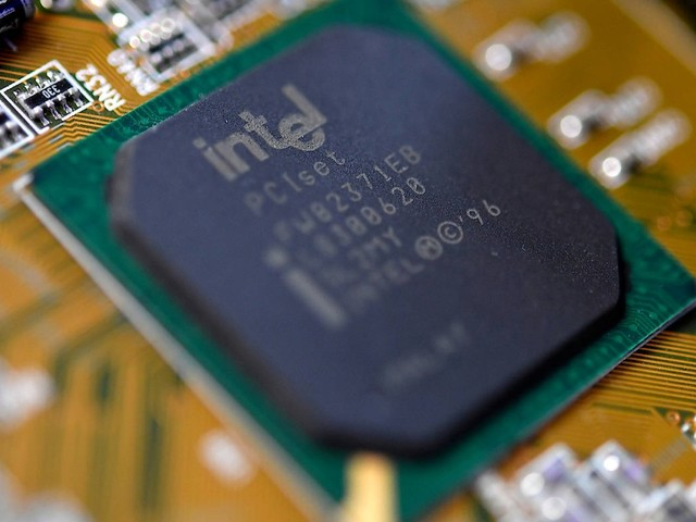 Intel-Chef fordert Milliarden-Subventionen für neue Chipfabrik
