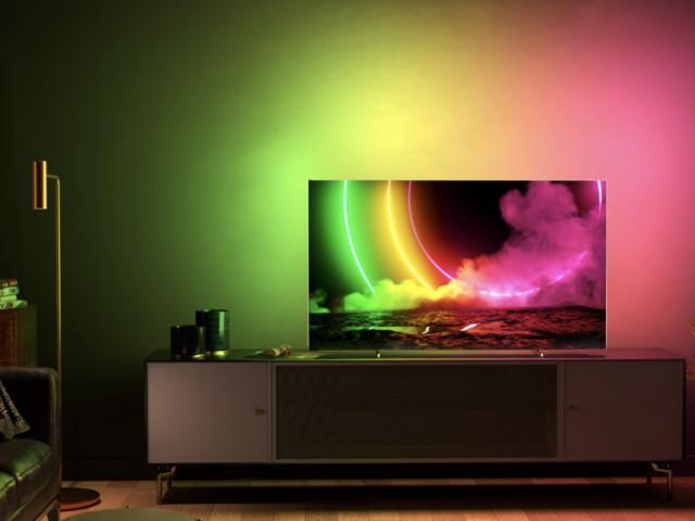 Philips bringt Apple TV App für Android TVs
