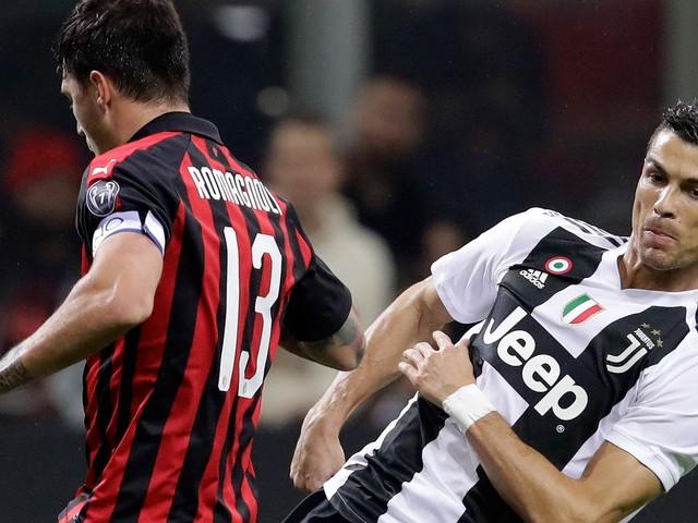 Italien, Serie A: Hinter Juventus Turin kämpfen die Klubs um Platzierungen