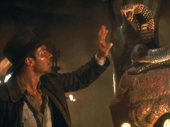 Indiana Jones 5: Harrison Ford bei Dreharbeiten verletzt