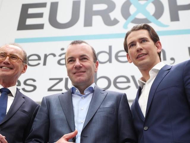 EU: Karas will Einstimmigkeit aufweichen