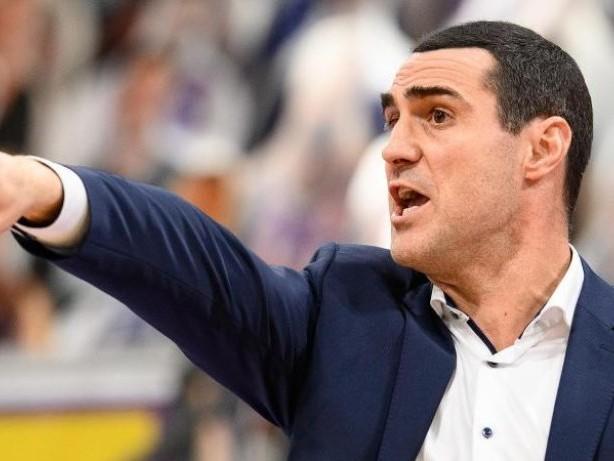 Basketball: Göttingen verpflichtet Basketballer Hujic