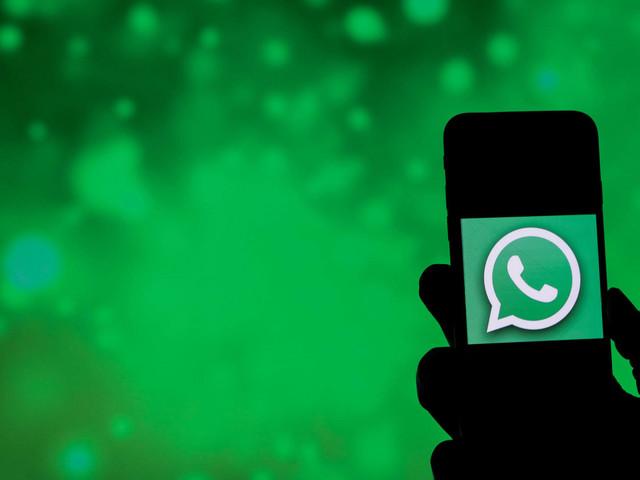 WhatsApp verschiebt Datenschutz-Änderung