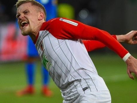 Vor Spiel bei Schalke: Die Augsburger Musterschüler