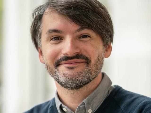 Saša Stanišić erhält den Deutschen Buchpreis