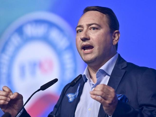 E-Mails sollen Kooperation der FPÖ OÖ mit strittiger Agentur belegen