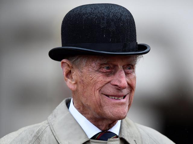 Prinz Philip: Diese Sender übertragen die Beerdigung