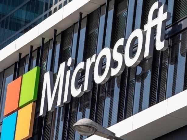 Software: Cloud-Boom verhilft Microsoft zu kräftigem Gewinnsprung