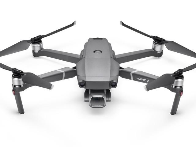 DJI Mavic 3 Pro: Das kann die neue Super-Drohne