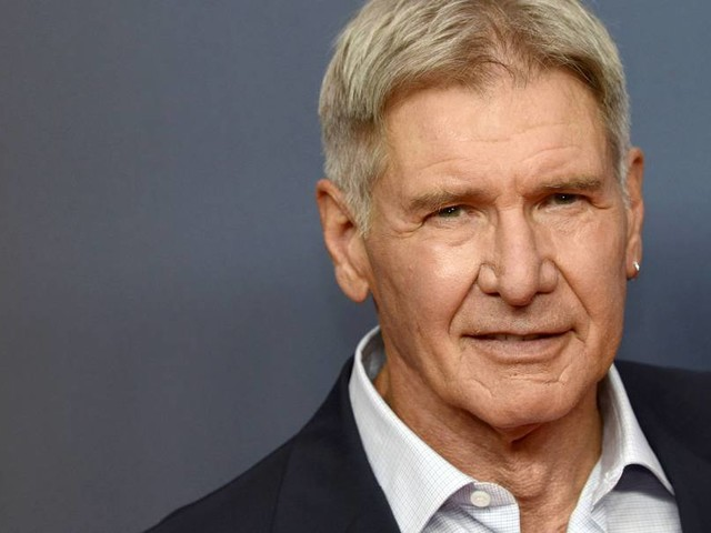 """Harrison Ford bei Dreharbeiten für """"Indiana Jones 5"""" verletzt"""