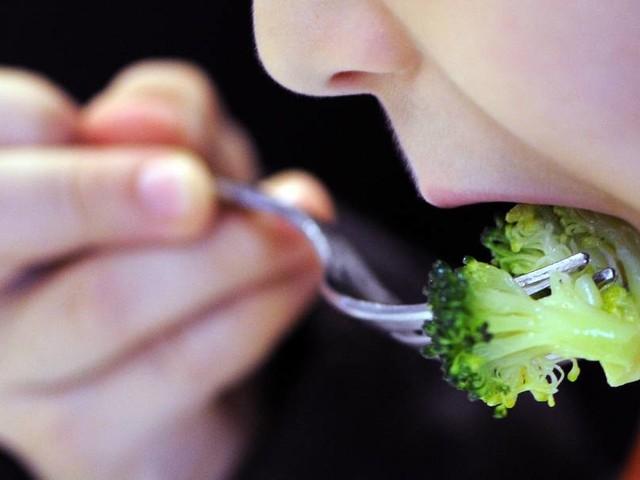 Studie: Darum hassen Kinder Brokkoli und Blumenkohl