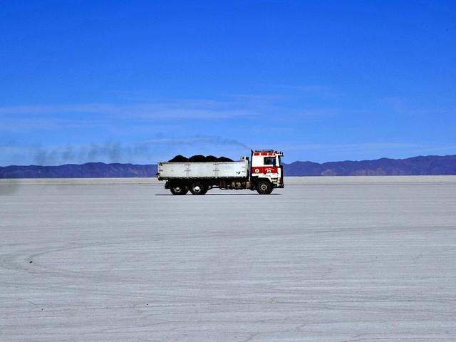 """Lithium - Milliarden-Deal in Südamerika: Jetzt greift Deutschland nach dem """"weißen Gold"""""""