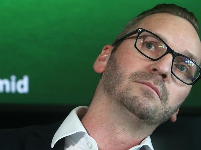 Neuer ÖFB-Präsident: Roland Schmid wird als Kandidat gehandelt