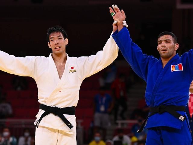 """Judoka Mollaei als Botschafter: Silber """"als freier Mensch"""" für die Mongolei"""