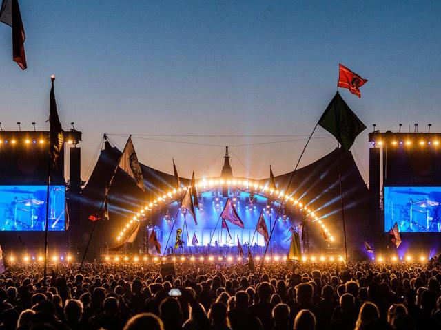 Roskilde Festival 2021 findet nicht statt – Veranstalter verschieben auf nächstes Jahr
