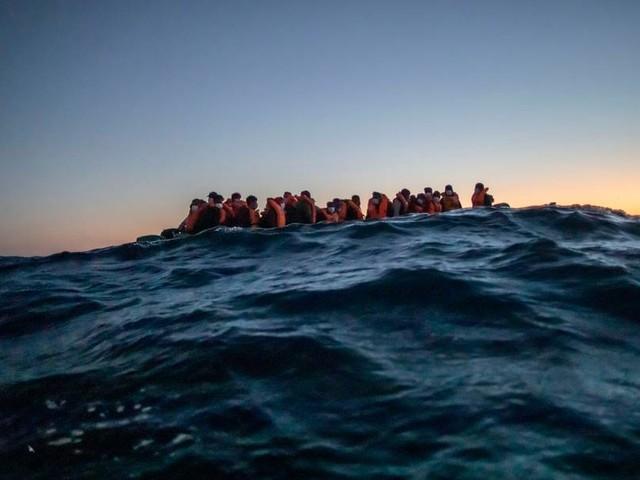 Pushbacks: Amnesty International kritisiert Griechenland