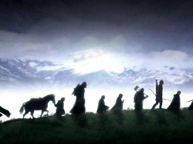 """The War of the Rohirrim: Neuer """"Herr der Ringe""""-Kinofilm in der Mache"""