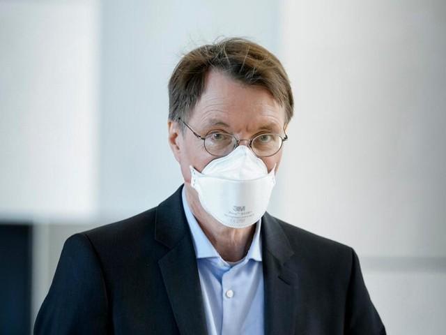 Zuspruch für Braun: Lauterbach und Habeck wollen mehr Möglichkeiten für Geimpfte