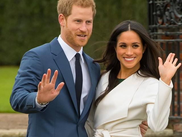 Prinz Harry will nicht nur ein Buch veröffentlichen – sondern vier