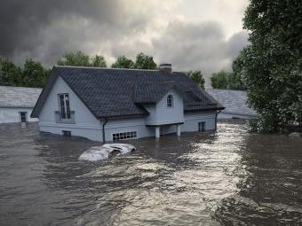 Klimawandel macht Hochwasserkatastrophen wahrscheinlicher
