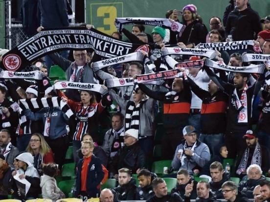 Frankfurt vs. Werder im TV und Livestream: Eintracht Frankfurt gegen SV Werder Bremen live!