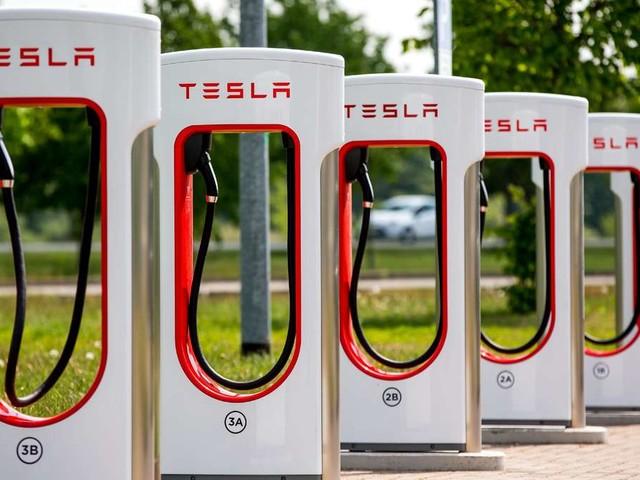 Ökostrom: Wie Tesla jetzt den deutschen Markt aufmischen will