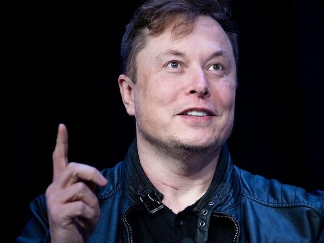 Tesla-Chef Musk sprach per Video als Überraschungsgast bei VW-Tagung