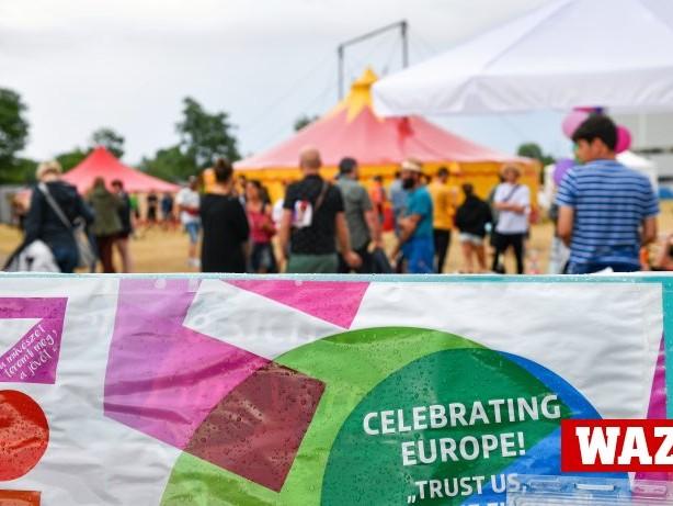 Jugendtheater: Theaterprojekt europefiction schlägt ein neues Kapitel auf