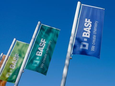 BASF kauft 49, 5 Prozent an geplantem Offshore-Windpark