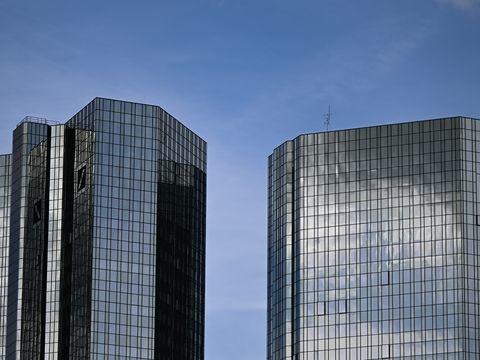 """Deutsche Bank: """"Weiterhin guter Geschäftsverlauf"""""""