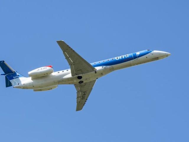 Nächste Airline pleite: Britische Flybmi insolvent